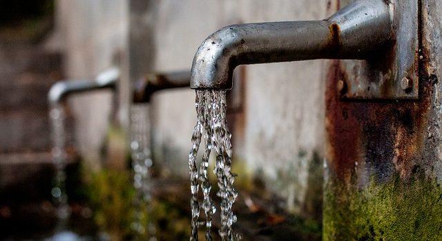 Badanie wody ze studni głębinowej