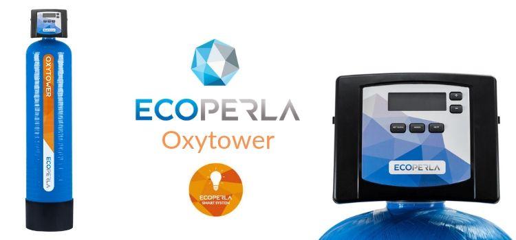 Ecoperla Oxytower – nowość z poduszką sprężonego powietrza