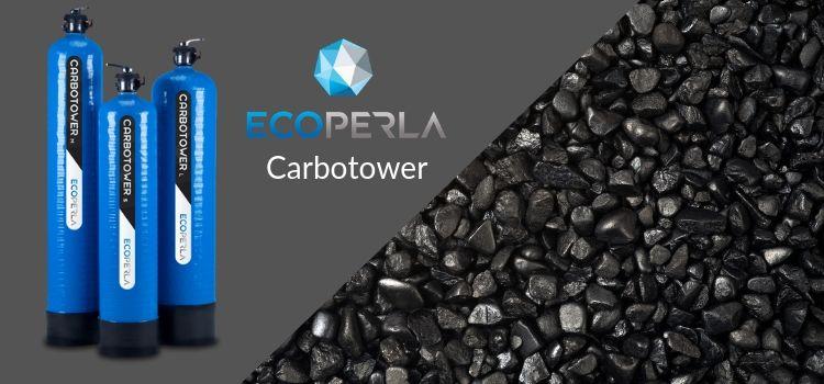 kolumna węglowa Ecoperla Carbotower